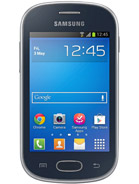 Samsung Galaxy Fame Lite S6790 – технические характеристики