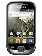 Samsung Galaxy Fit S5670 – технические характеристики