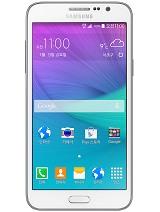 Samsung Galaxy Grand Max – технические характеристики