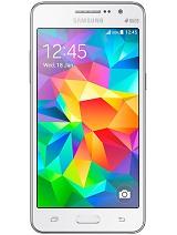 Samsung Galaxy Grand Prime – технические характеристики