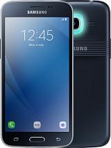 Samsung Galaxy J2 Pro (2016) – технические характеристики
