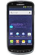Samsung Galaxy S Lightray 4G R940 – технические характеристики
