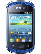 Samsung Galaxy Music Duos S6012 – технические характеристики