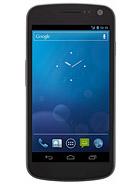 Samsung Galaxy Nexus i515 – технические характеристики