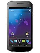 Samsung Galaxy Nexus I9250M – технические характеристики
