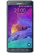Samsung Galaxy Note 4 Duos – технические характеристики
