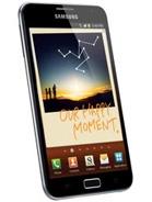 Samsung Galaxy Note N7000 – технические характеристики