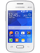 Samsung Galaxy Pocket 2 – технические характеристики