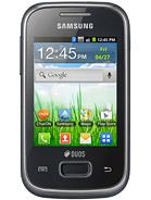 Samsung Galaxy Pocket Duos S5302 – технические характеристики