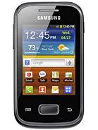 Samsung Galaxy Pocket S5300 – технические характеристики