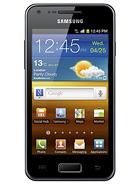 Samsung I9070 Galaxy S Advance – технические характеристики
