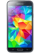 Samsung Galaxy S5 – технические характеристики