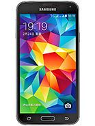 Samsung Galaxy S5 Duos – технические характеристики