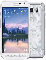 Samsung Galaxy S6 active – технические характеристики