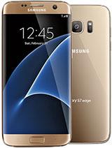 Samsung Galaxy S7 edge (USA) – технические характеристики