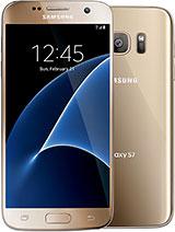 Samsung Galaxy S7 (USA) – технические характеристики