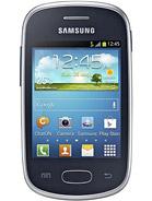 Samsung Galaxy Star S5280 – технические характеристики