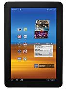 Samsung Galaxy Tab 10.1 LTE I905 – технические характеристики