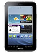 Samsung Galaxy Tab 2 7.0 P3110 – технические характеристики