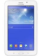 Samsung Galaxy Tab 3 V – технические характеристики