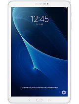 Samsung Galaxy Tab A 10.1 (2016) – технические характеристики
