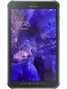 Samsung Galaxy Tab Active LTE – технические характеристики