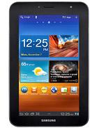 Samsung P6210 Galaxy Tab 7.0 Plus – технические характеристики