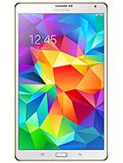 Samsung Galaxy Tab S 8.4 – технические характеристики