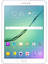 Samsung Galaxy Tab S2 9.7 – технические характеристики