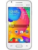 Samsung Galaxy V – технические характеристики