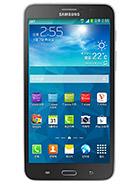 Samsung Galaxy W – технические характеристики