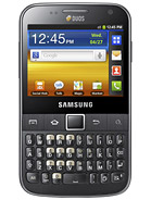 Samsung Galaxy Y Pro Duos B5512 – технические характеристики