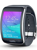 Samsung Gear S – технические характеристики