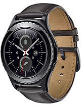 Samsung Gear S2 classic – технические характеристики