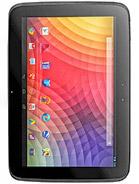 Samsung Google Nexus 10 P8110 – технические характеристики