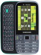 Samsung Gravity TXT T379 – технические характеристики