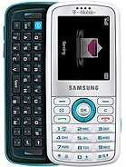 Samsung T459 Gravity – технические характеристики