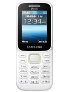 Samsung Guru Music 2 – технические характеристики
