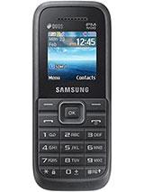 Samsung Guru Plus – технические характеристики