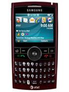 Samsung i617 BlackJack II – технические характеристики
