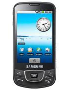 Samsung I7500 Galaxy – технические характеристики