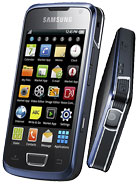 Samsung I8520 Galaxy Beam – технические характеристики
