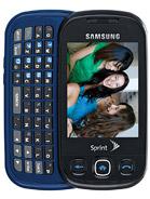 Samsung M350 Seek – технические характеристики