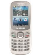 Samsung Metro 312 – технические характеристики
