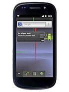 Samsung Google Nexus S I9020A – технические характеристики