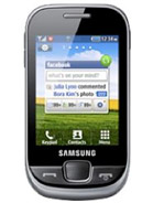 Samsung S3770 – технические характеристики