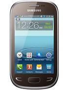 Samsung Star Deluxe Duos S5292 – технические характеристики