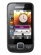 Samsung S5600 Preston – технические характеристики