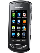 Samsung S5620 Monte – технические характеристики