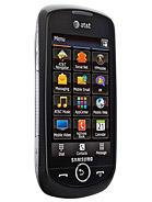 Samsung A817 Solstice II – технические характеристики